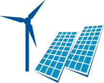 About Green Powered, GMA, and New England Wind Fund