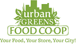 Urban Green Food Co-op