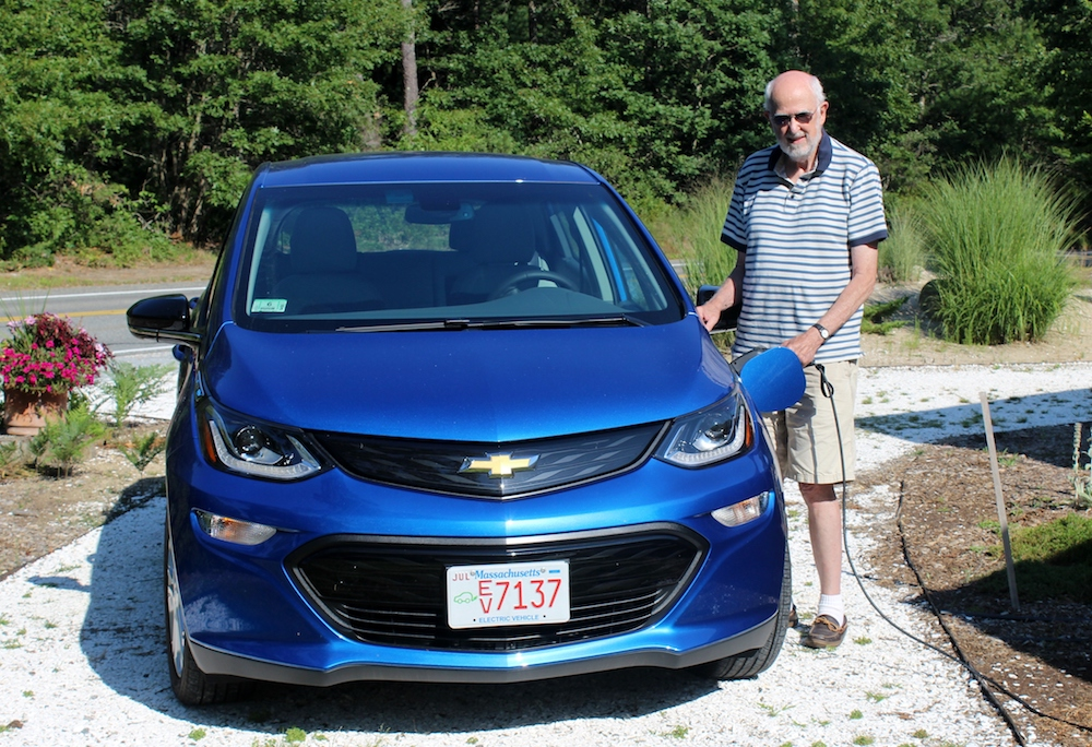 Don M. Chevrolet Bolt
