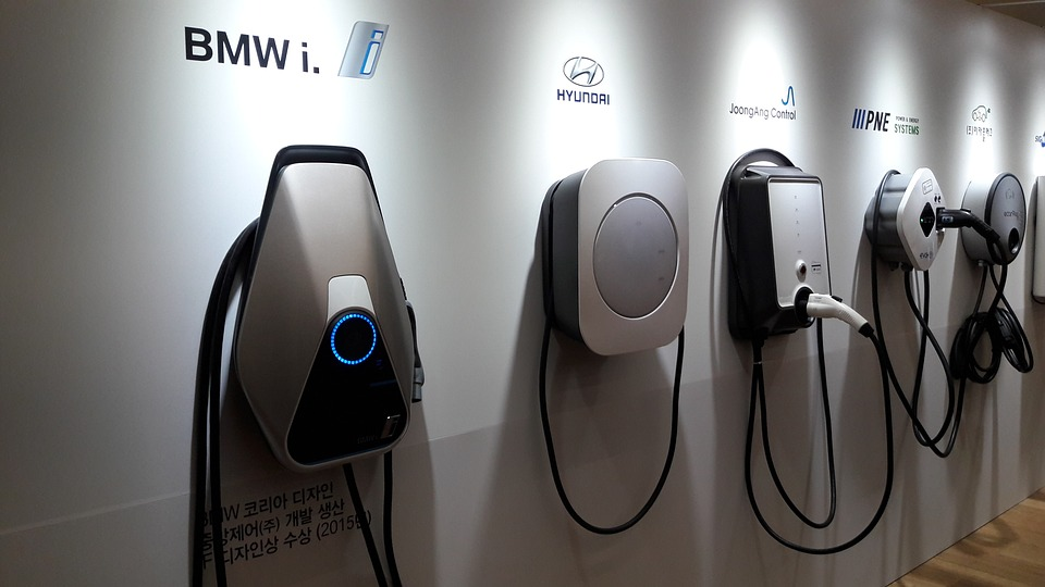 A Guide To Home Ev Chargers Installing