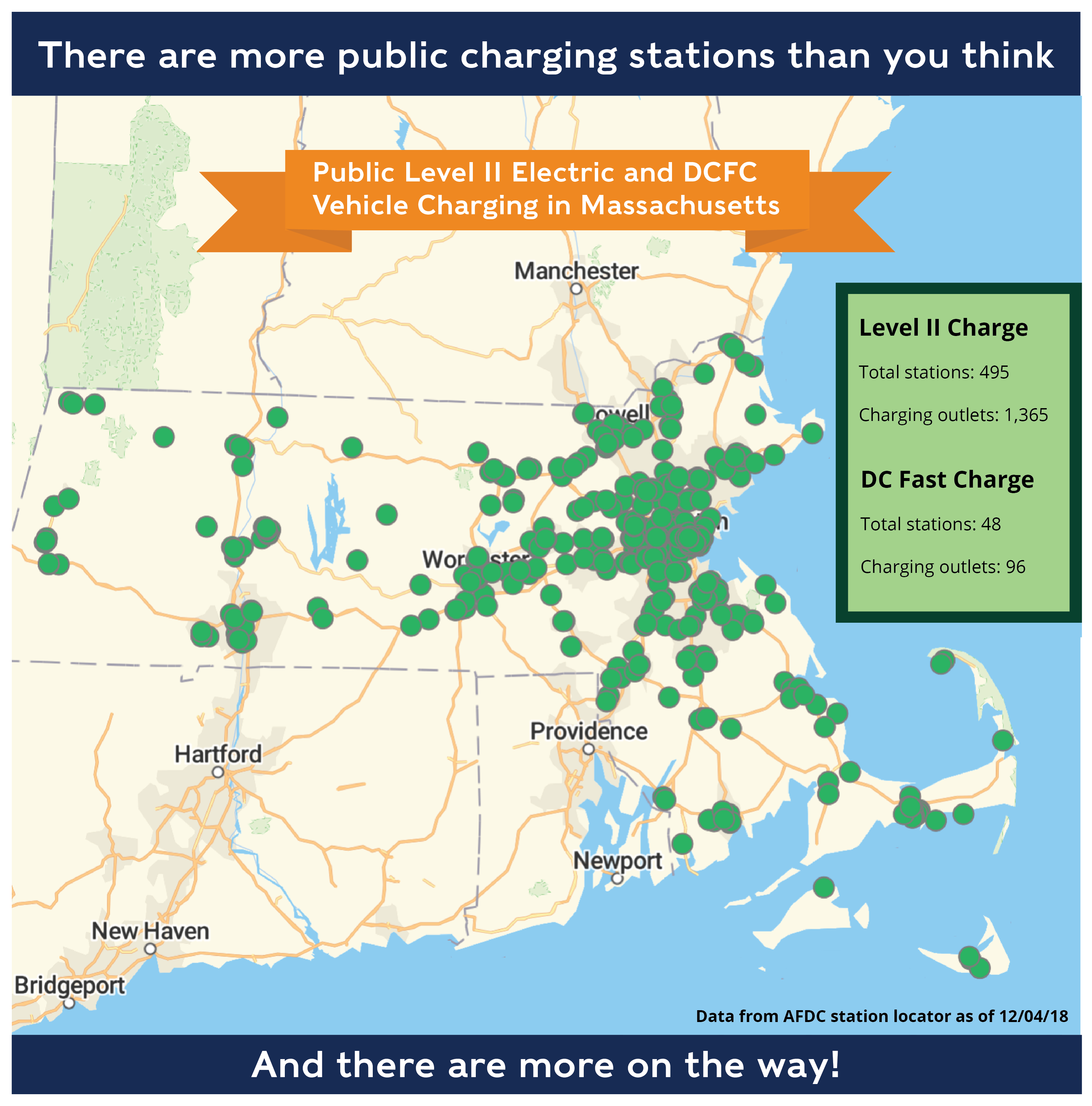 MA public charging as of 12.5.18
