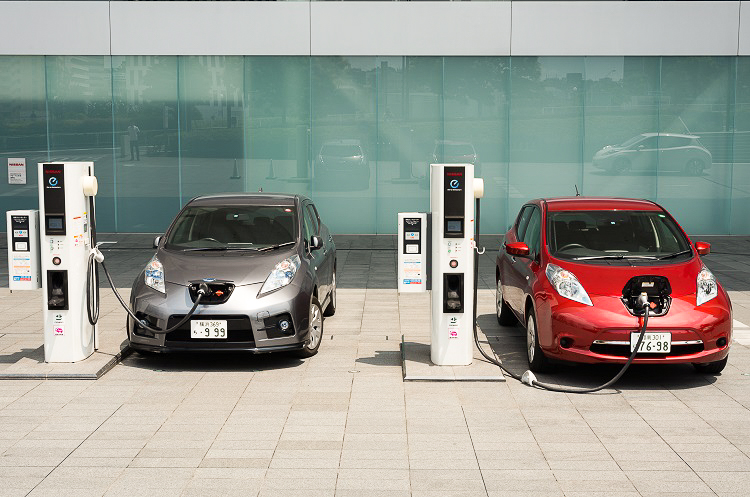 Electric Vehicles and real owners