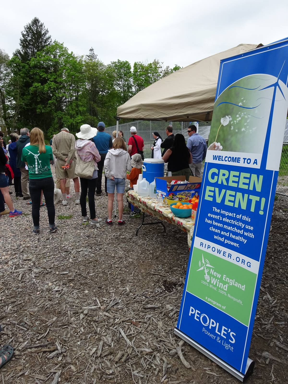 Upcoming events green energy consumers alliance for Russell s garden center wayland ma