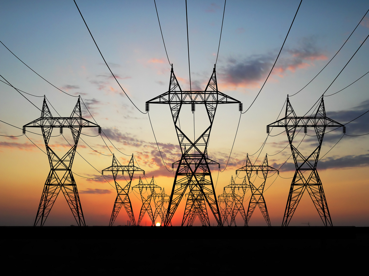 Power Sector Transformation