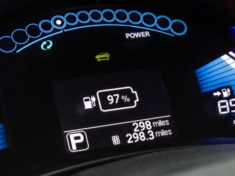 Why monitoring battery health matters for EV owners
